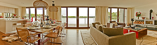 The Lakes by Yoo, luxury lakeside holiday homes