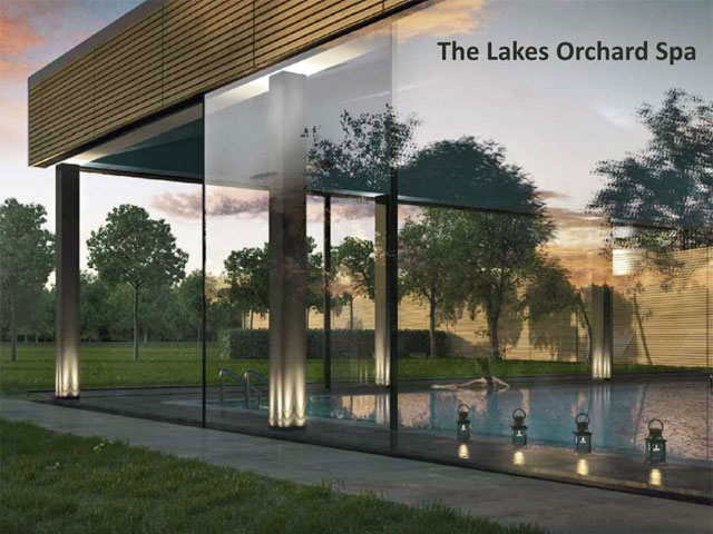 Orchard Spa at the Lakes by Yoo