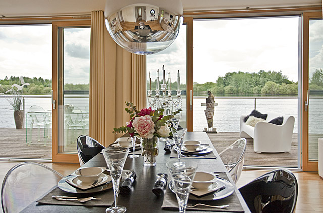 Luxury Cotswold lakeside holidays at the Lakes by Yoo