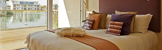 Luxury Cotswolds Holiday Lettings
