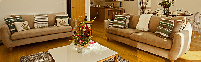 Luxury Cotswolds Holidays