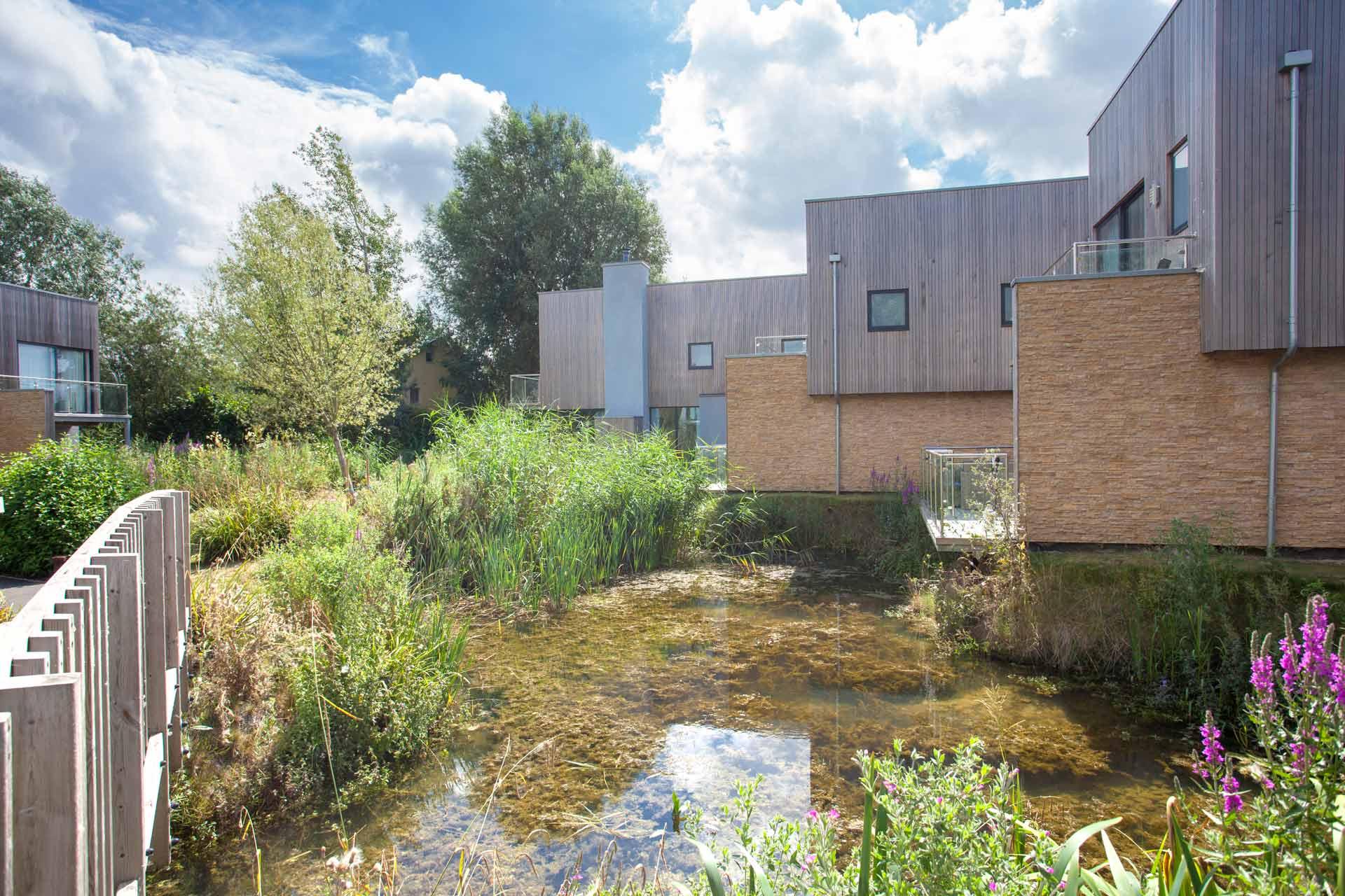 Water-Garden-3-Lower-Mill-Estate-bridge-lake-1a